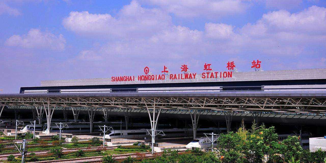 京沪高铁虹桥火车站低压监控系统
